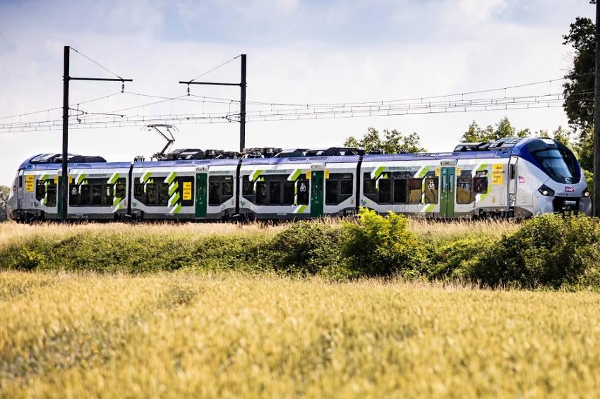 Les TER stars de l'été ? La Région et SNCF Voyageurs multiplient les initiatives pour voyager à moindre coût