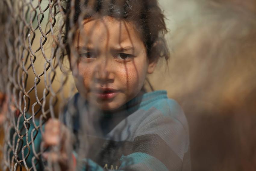 Les ONG réclament davantage de moyens pour aider les populations à survivre en Syrie