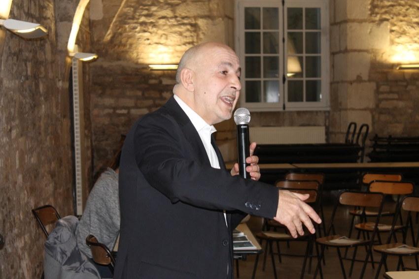 Le Grand débat se pose à Saint-Bris-le-Vineux : des idées à foison dans le respect et l'écoute de l'autre…