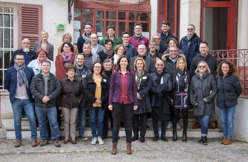 Trente propositions pour convaincre : Maud NAVARRE croit au « Sacre du Printemps » de l'écologie rayonnante…