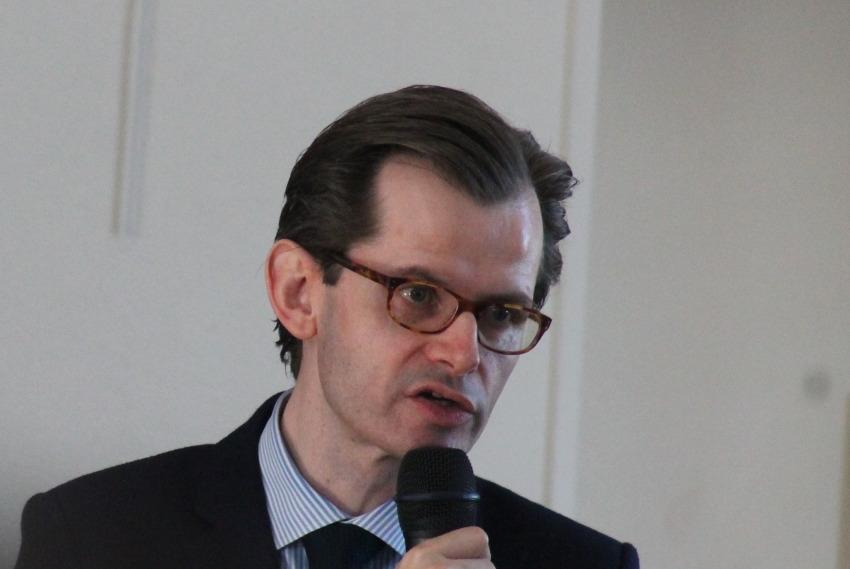 Loi NOTRe : le député Guillaume LARRIVE (LR) prépare son toilettage en interrogeant les élus de l'Yonne…