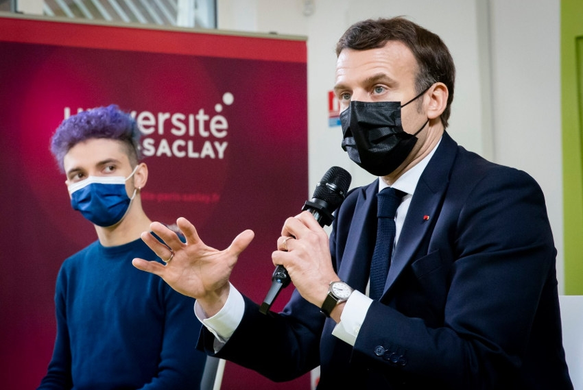 La rentrée s'annonce agitée pour Emmanuel MACRON : comment sortir la France de l'ornière ?