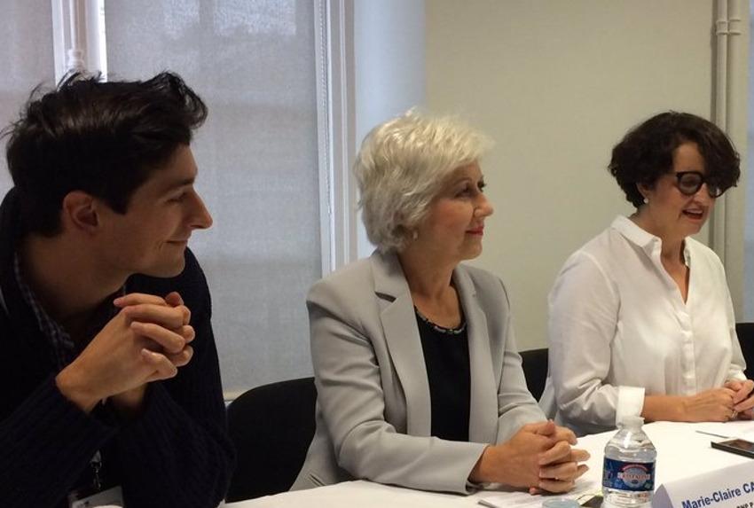 BNP PARIBAS et Initiative France prolongent leur partenariat en faveur des entreprises innovantes