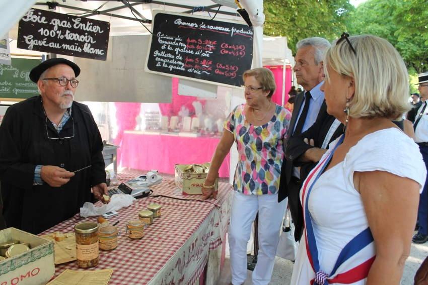 La 76ème Foire de Tonnerre lance la rentrée économique dans l'Yonne : un come-back sous forme de résurrection…