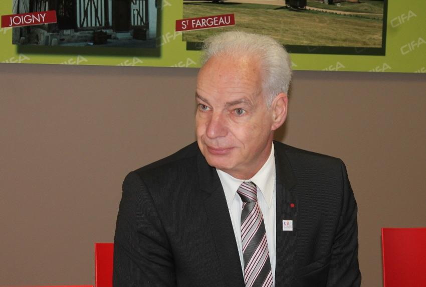 Visite ministérielle le 05 juillet à Auxerre : Alain GRISET en ambassadeur de la transition écologique auprès des PME