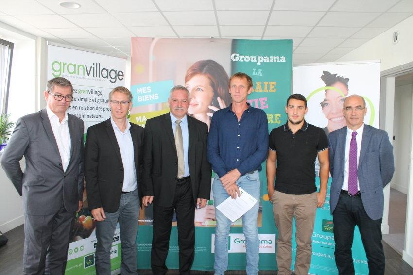 GROUPAMA Paris Val de Loire consolide ses relations partenariales historiques avec les filières agricoles