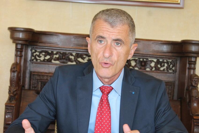 Le plan « 10 000 entreprises » se dévoile aux milieux économiques : le préfet Patrice LATRON monte au filet…