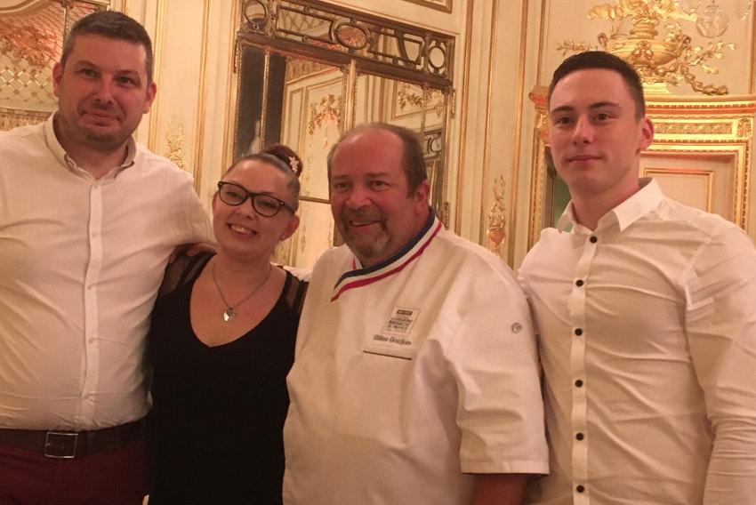 « Meilleure brigade de France » : un succès à consommer sans modération pour les grandes tables de Joigny !