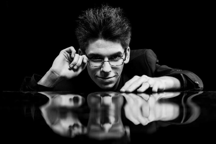 Le Domaine de la Borde renoue avec le concept Musique & Brunch par un récital de piano ce 14 octobre