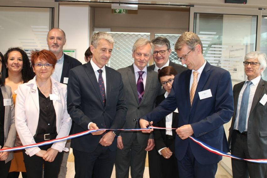 La Banque de France se transforme : le directeur du réseau national Jean-Yves HAUSSAIRE en explique les enjeux…