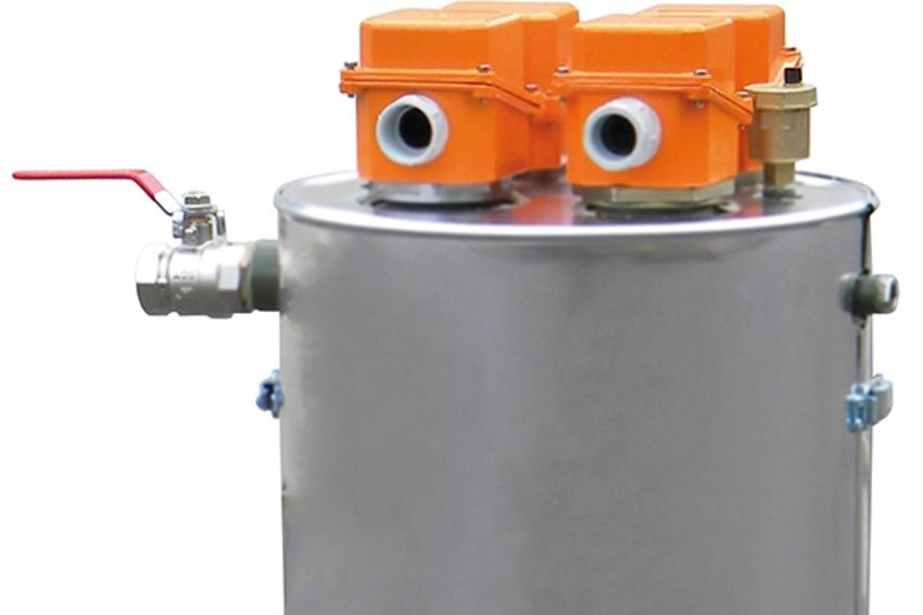 Innovation : les générateurs de petit volume offrent de réelles opportunités à CHAROT