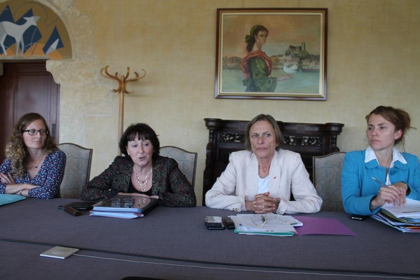 Le plan départemental d'actions et de stratégie pour clouer aux piloris la violence conjugale se profile à horizon 2019…