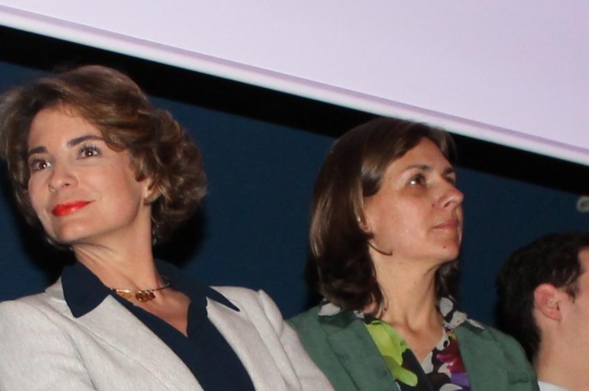 Valérie LEUGER-DORANGE/Clarisse QUENTIN, deux élues de l'Yonne « Libres ! » d'agir pour incarner le renouveau de la droite…