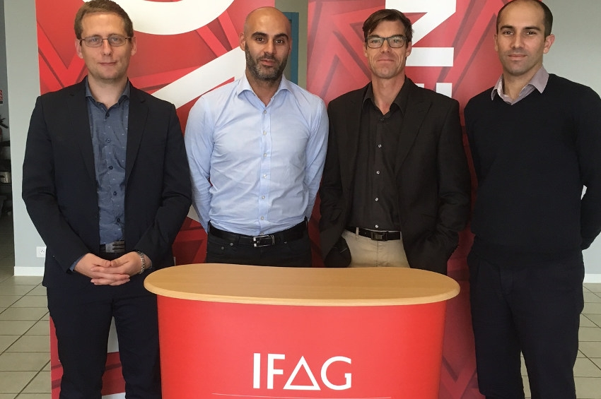 Les managers et chefs d'entreprise accèderont à un nouveau cursus à l'IFAG Auxerre dès janvier…
