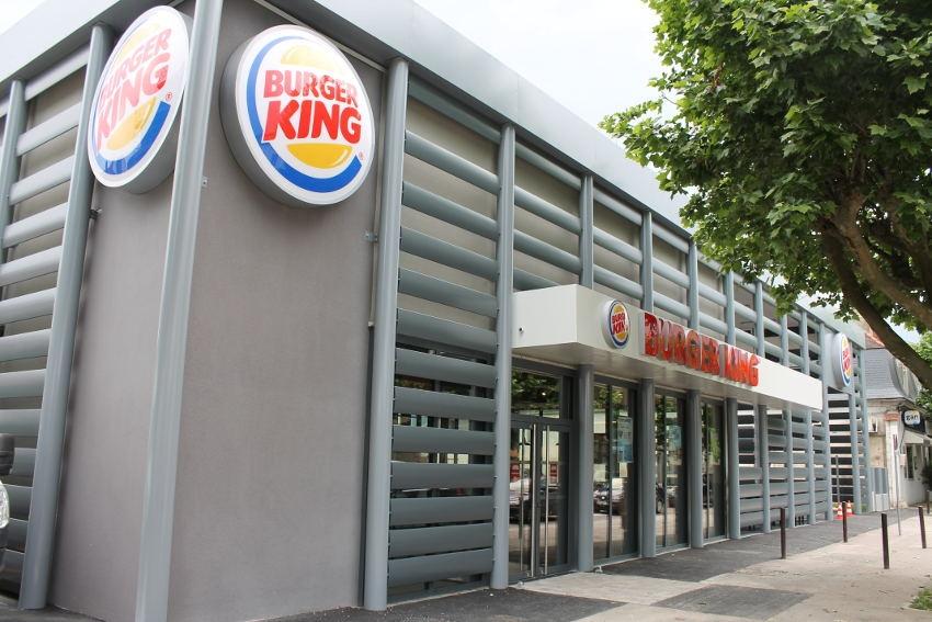 Un géant de la restauration rapide ouvre sa première structure à Auxerre : BURGER KING !