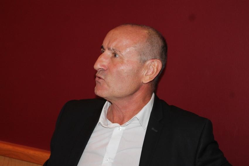 Pascal HENRIAT (MoDem) : « Nous ne sommes pas favorables aux écarts politiques opportunistes.... »