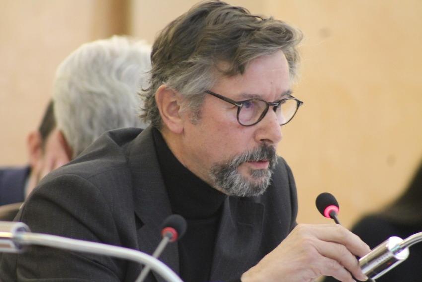 Maurice PIANON (CD 89) : « S'attaquer à son programme éducatif, c'est signer l'arrêt de mort du Tonnerrois… »