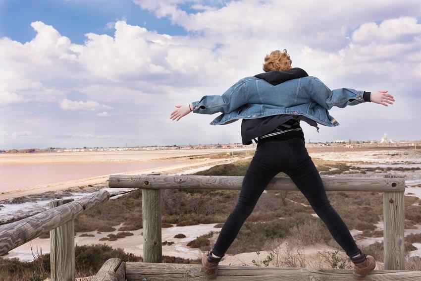 Savourer la valeur de l'instant : le lâcher-prise facilite la déconnection contre le stress…