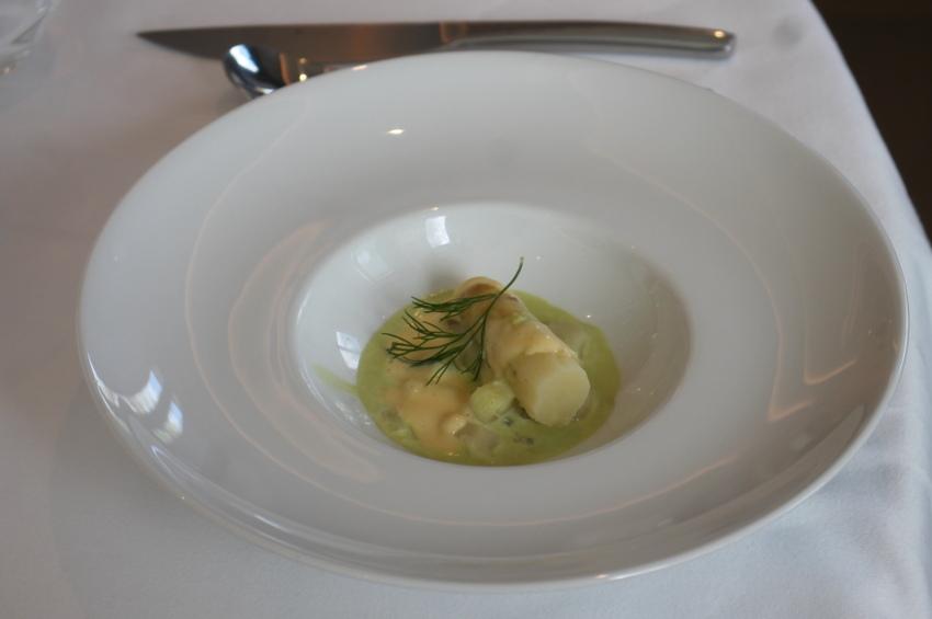 Pôle gastronomique : la promesse d'une nouvelle carte exquise à déguster se profile au CIFA de l'Yonne…