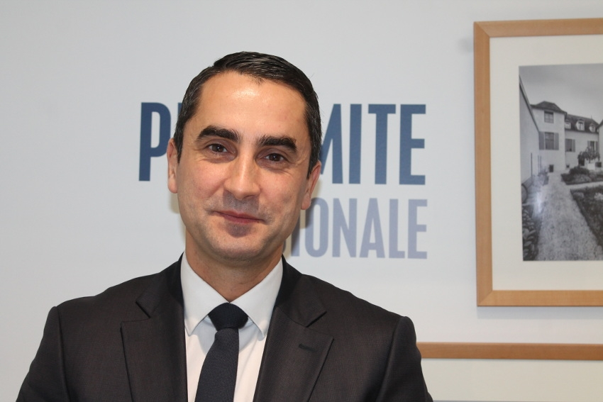 Yann NUNES : le nouvel homme fort de la Banque Populaire Bourgogne Franche-Comté prend ses marques dans l'Yonne…