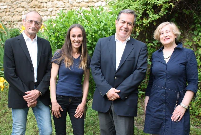 La « Nouvelle Dynamique » de Jean-Philippe BAILLY en chevalier blanc de la transparence et de l'intégrité…