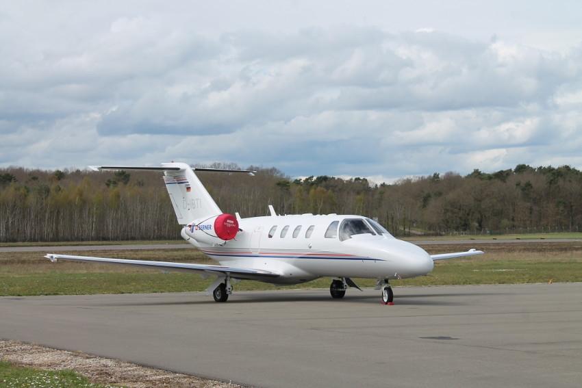 Nouveau plan de vol pour EDEIS : l'exploitant aéronautique ajoutera l'aéroport Dole-Jura dans sa besace…