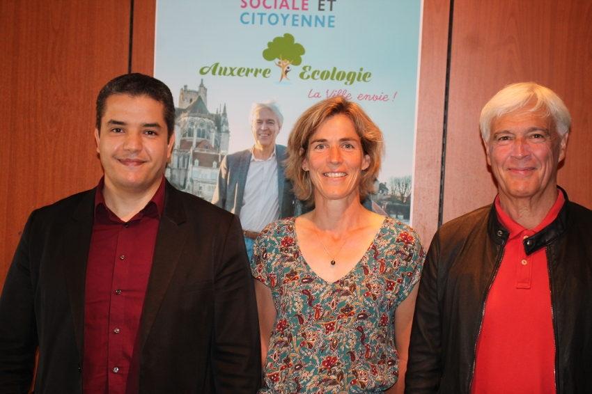 Offrir les clés du bonheur aux quartiers : Auxerre Ecologie priorise leur valorisation grâce à l'emploi et au participatif
