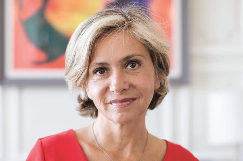 Elle y fera halte ce mardi : Valérie PECRESSE dévoilera les grandes lignes de son projet pour la France à VENOY