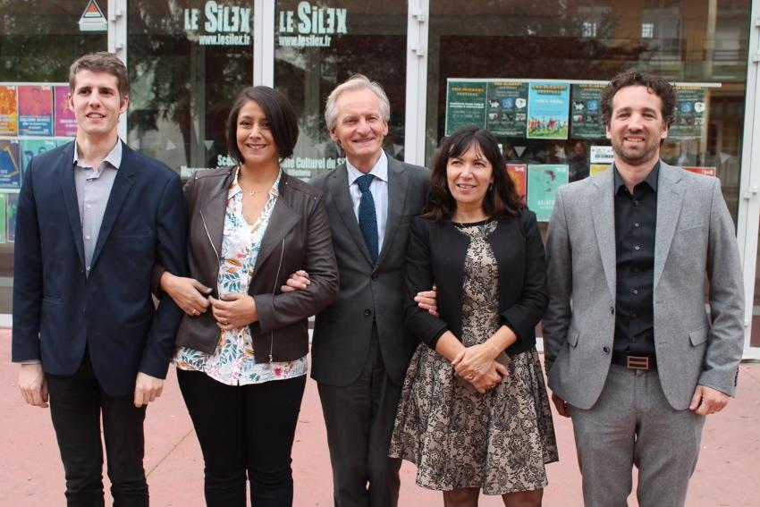 Le maire d'Auxerre tente la passe de quatre pour proroger son mandat : Guy FEREZ siffle la fin de la récréation…