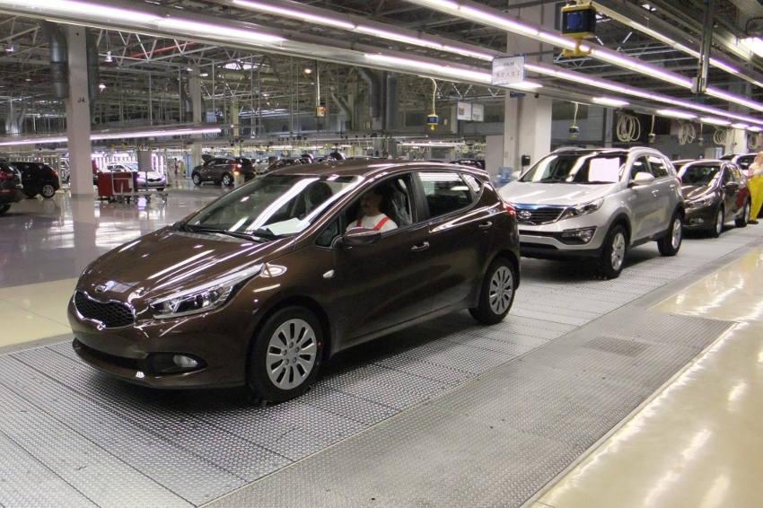 Relance du marché : le coup de pouce de l'Etat devrait aussi concerner les véhicules thermiques…