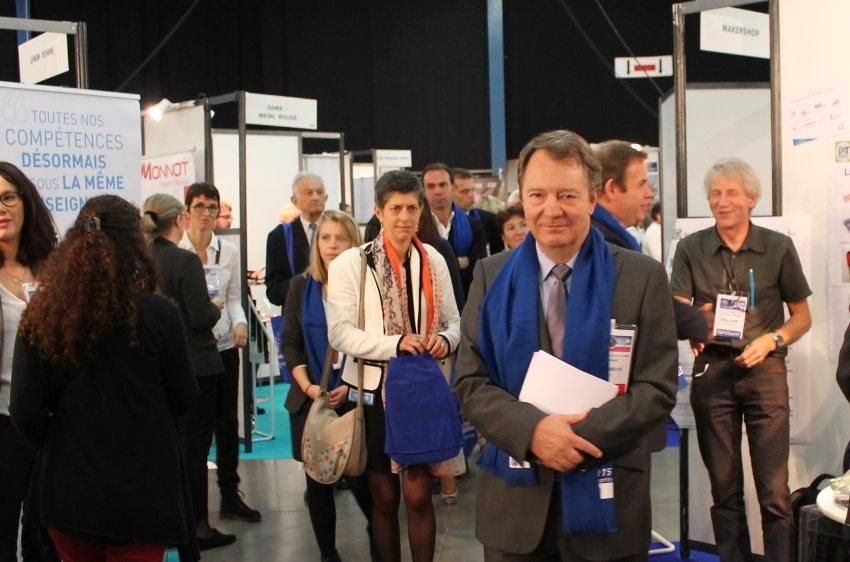 L'industrie du futur et la French Tech y seront à l'honneur : la CCI de l'Yonne programme les RIDY 2021 le 09 novembre