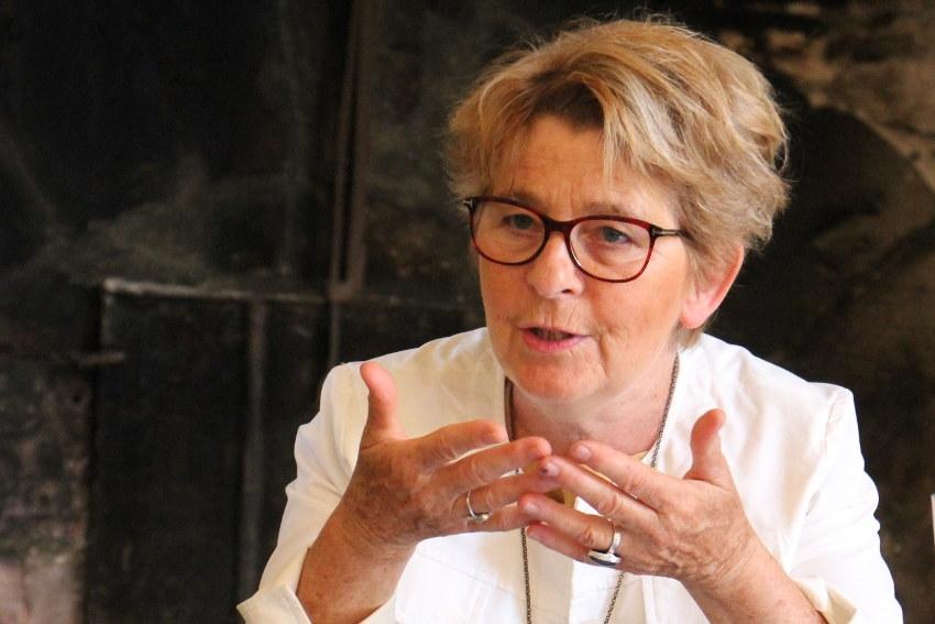Marie-Guite DUFAY rencontre deux ministres ce lundi en Saône-et-Loire : la relance industrielle en plat de résistance