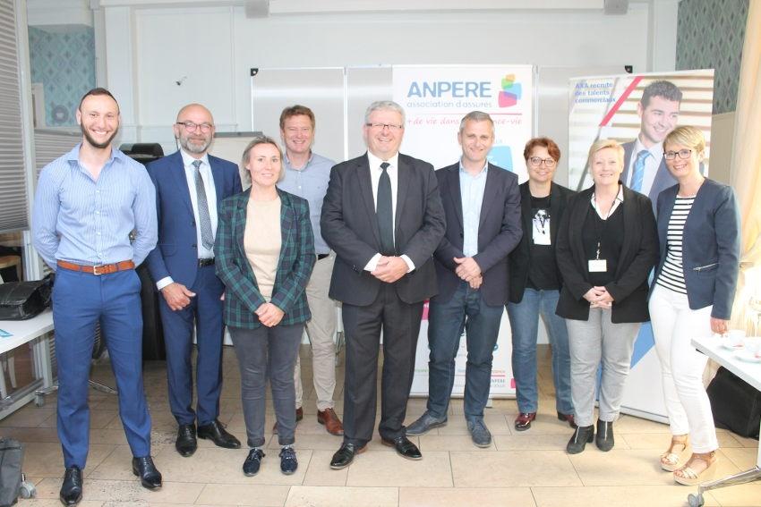 AXA France Vie en quête du Graal dans l'Yonne : une douzaine de collaborateurs dont six agents mandataires…