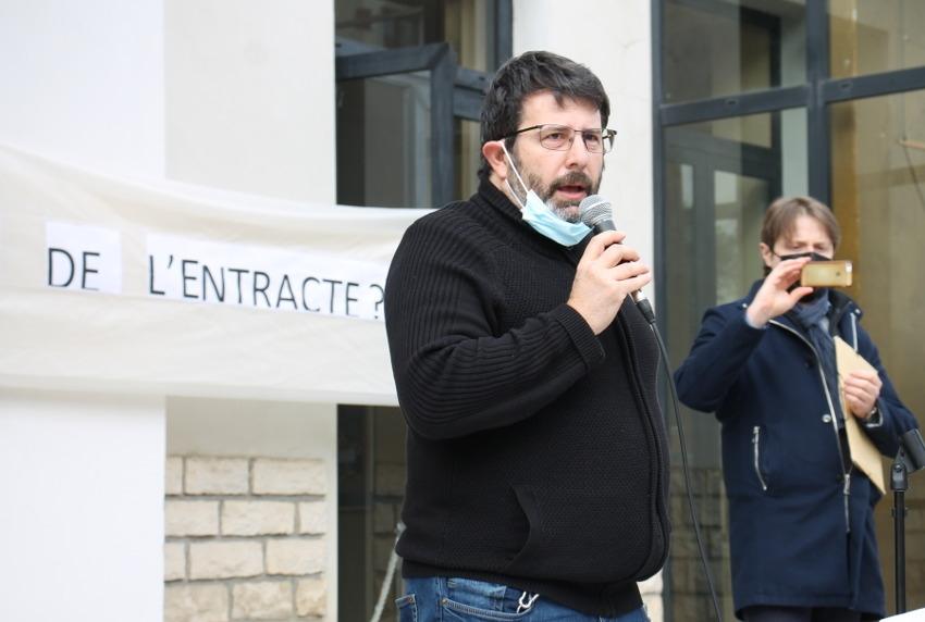 Théâtre d'Auxerre : que toute la lumière soit faite sur les projets de réouverture !