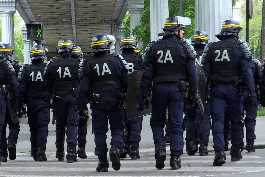 Nouvelle nuit de violences urbaines : une compagnie de CRS en renfort à Sens pour y être déployée…