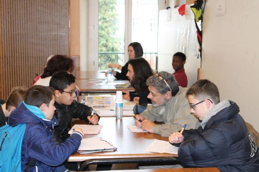 La région Bourgogne Franche-Comté s'engage contre le décrochage…