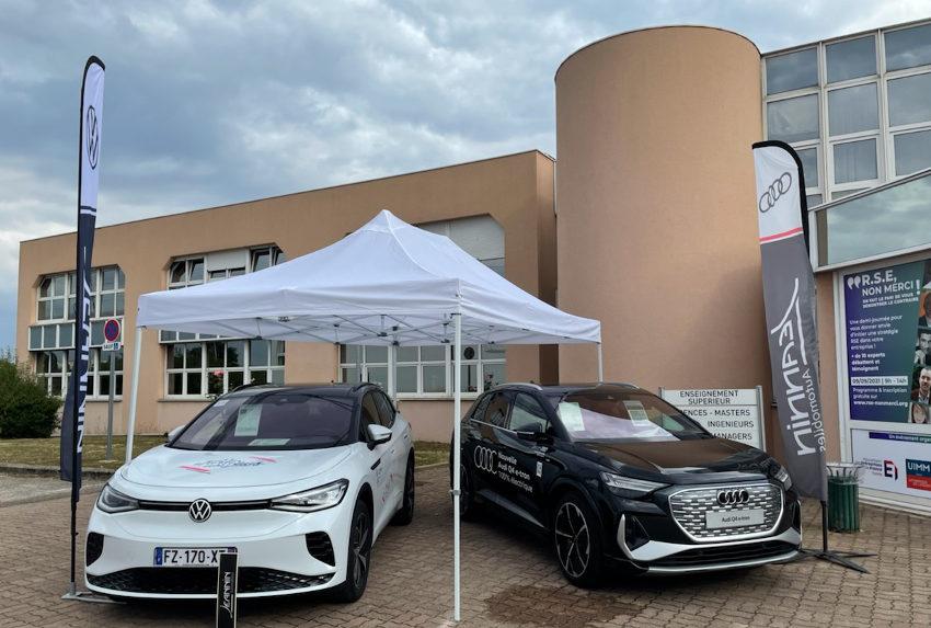 Une première au niveau des ventes en Europe : l'hybride supplante désormais le thermique