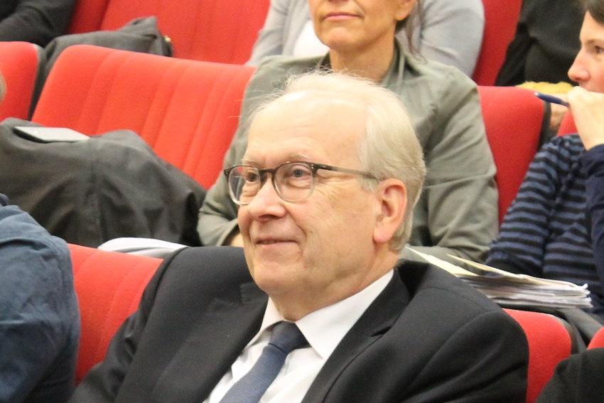 Les Moissons de l'Emploi génèrent espoir et solidarité : une initiative à consolider pour Guy PARIS…