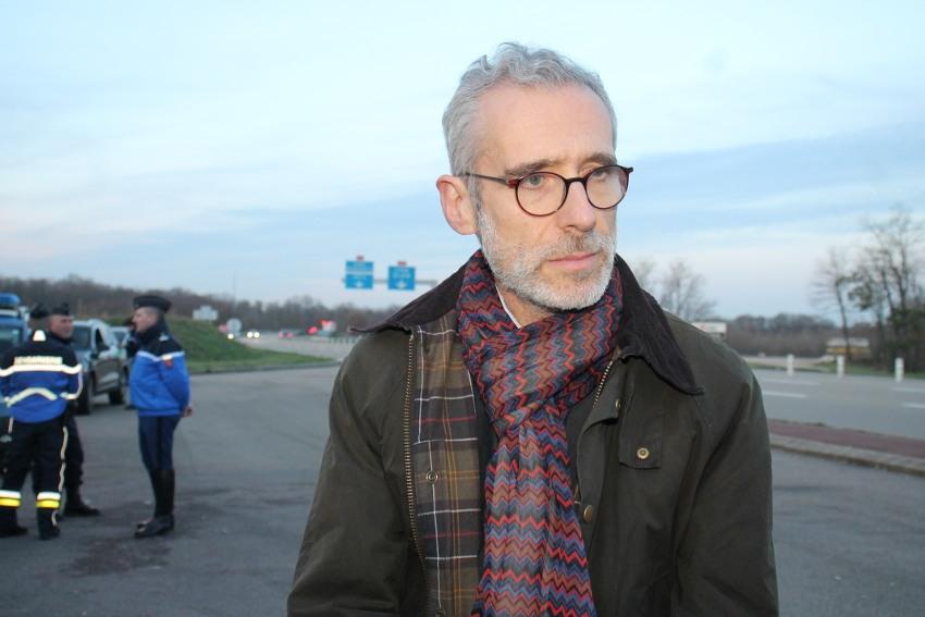 Le combat contre les risques routiers ne fait que commencer : Henri PREVOST s'engage dans la bataille…