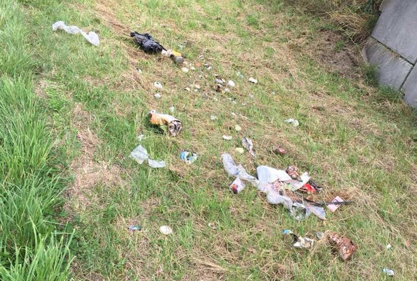 La lutte contre les souillures de la pollution est engagée : la JCE Auxerre à pied d'œuvre avec le World Clean Up Day