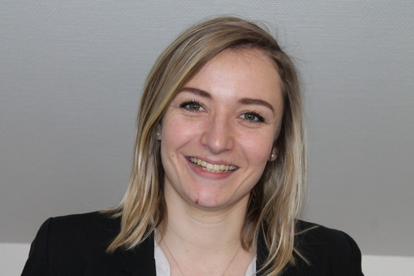 Laura RAIMOND, nouveau visage du marketing et de la communication chez RENAULT SODIVA
