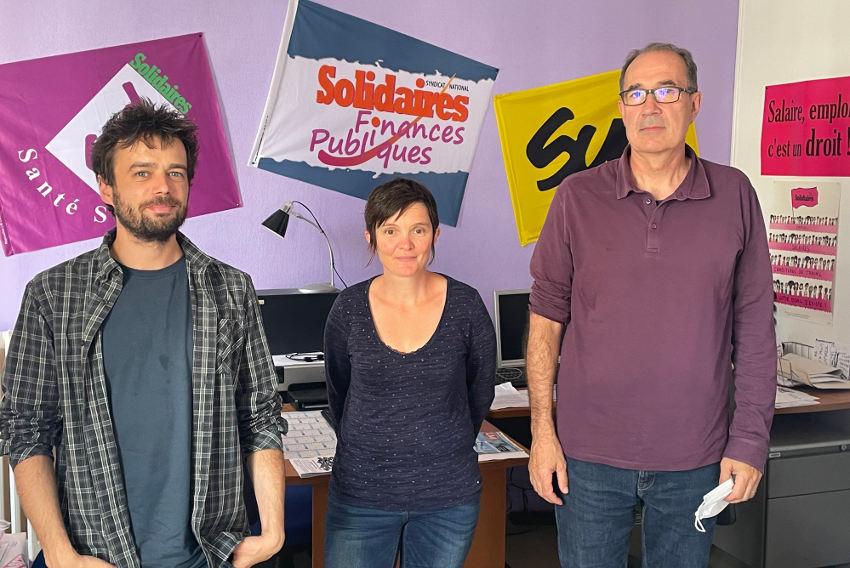 La grève pour se faire entendre : les enseignants ne veulent plus être les dindons de la farce du plan de relance