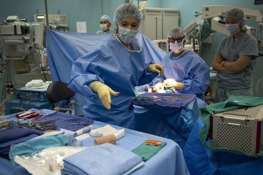 Crise sanitaire : les interventions médicales/chirurgicales non urgentes sont différées en Bourgogne Franche-Comté