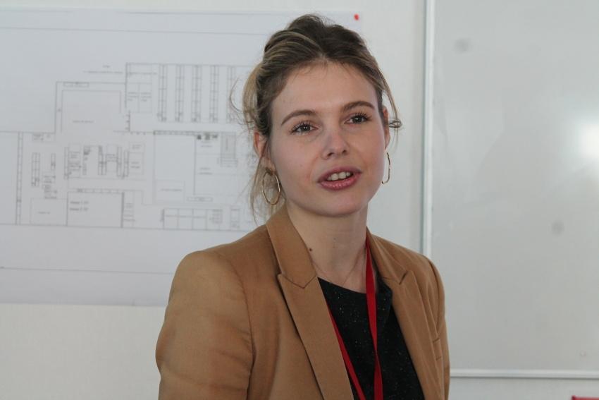 « L'Usine nouvelle » désigne la dirigeante de MOMENTUM femme entrepreneure 2019 : Julia CATTIN, le sacre…