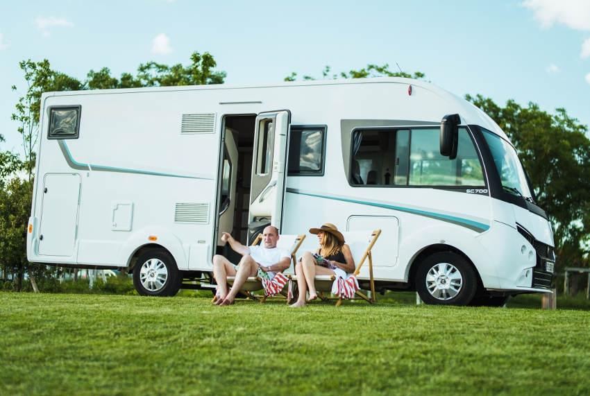 Un sentiment d'évasion au fil des kilomètres : le Salon des véhicules de loisirs dévoile les dessous d'un art de vivre