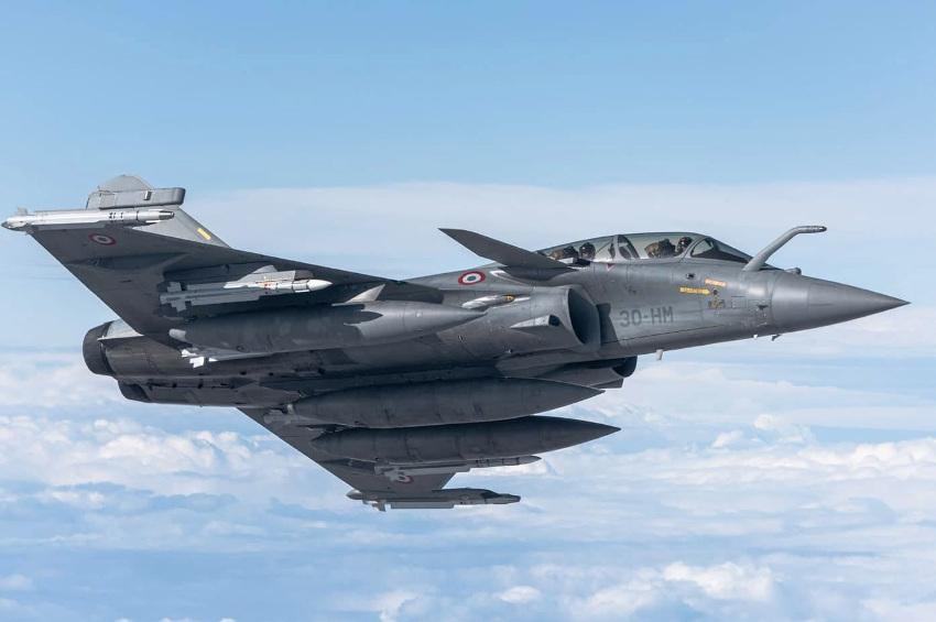 La Région interpelle le ministère : les contraintes imposées par l'Armée de l'air menacent l'éolien...