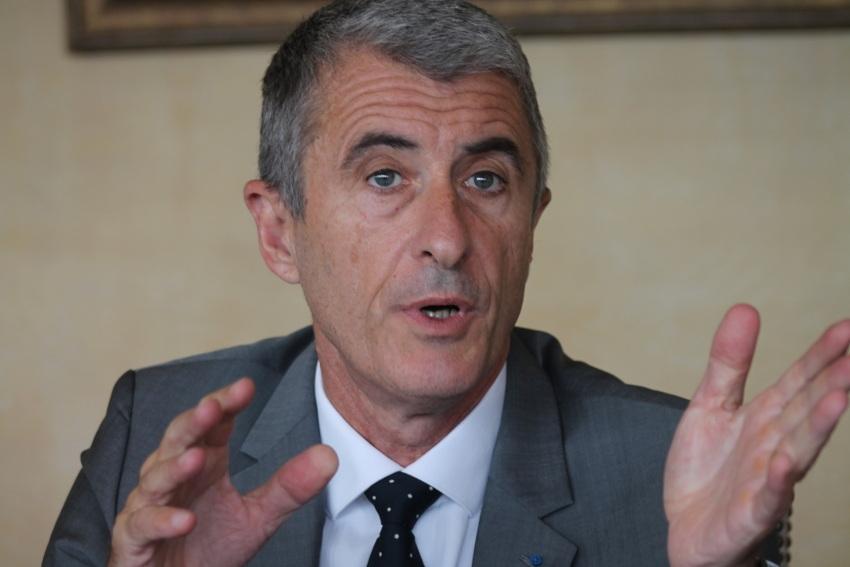 L'écoute et la compréhension du territoire, les priorités de Patrice LATRON, nouveau préfet de l'Yonne