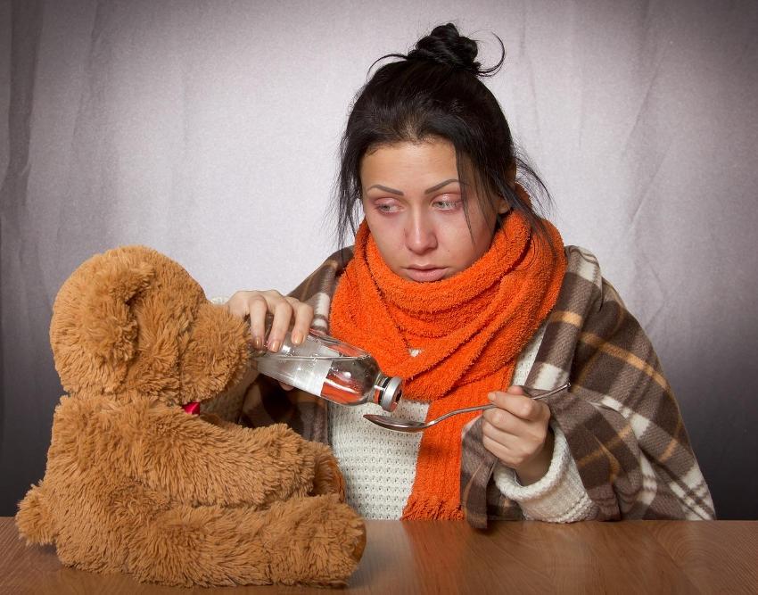 Préventives et curatives : les huiles essentielles, de précieuses alliées pour contenir les effets de l'hiver…