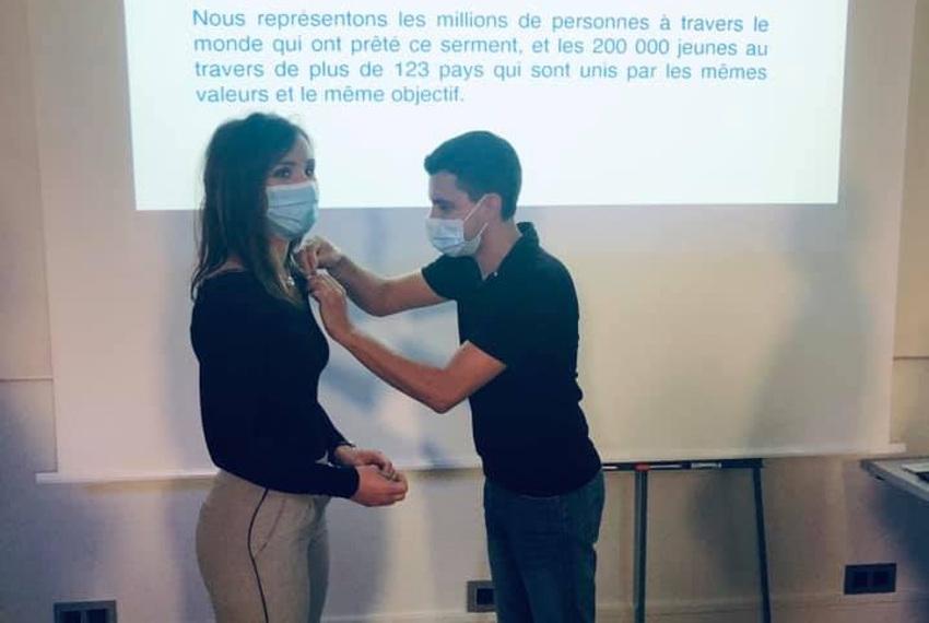 La JCE Auxerre accroît ses effectifs mais de manière présentielle cette fois !