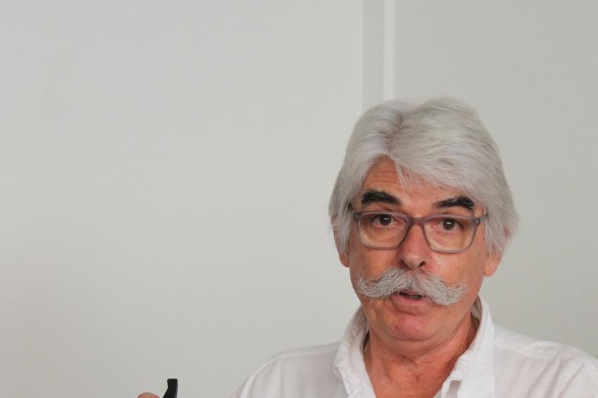 Jean-Michel BATTUT (FRTO) : « Les chefs d'entreprise ont été précieux pour l'achat de la troisième joëlette… »